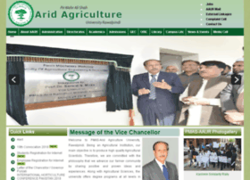 mail.uaar.edu.pk