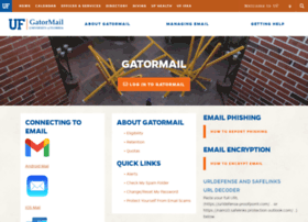 mail.ufl.edu