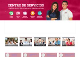 mail.une.edu.mx