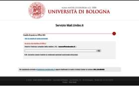 mail.unibo.it
