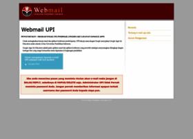 mail.upi.edu