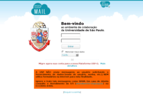 mail.usp.br