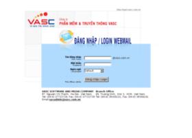 mail.vasc.com.vn