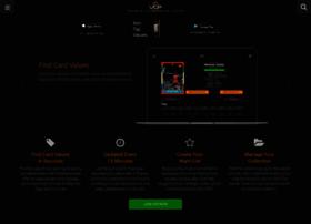 mail.vintagecardprices.com
