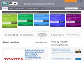 mail.webwire.com