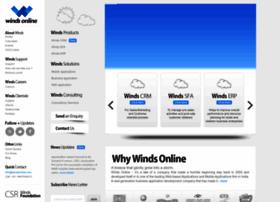 mail.windsonline.com