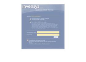 mail1.invensys.com