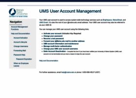 mail1.maine.edu
