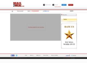 mail2meal.com