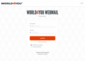mail4.world4you.com