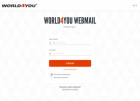 mail5.world4you.com