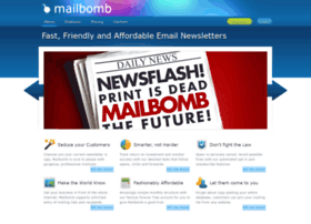 mailbomb.co.nz