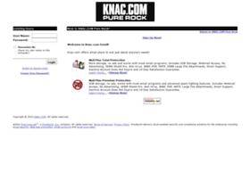 mailbox.knac.com