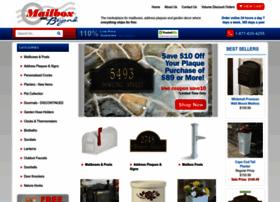 mailboxandbeyond.com