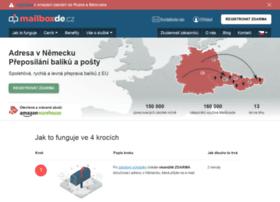 mailboxde.cz