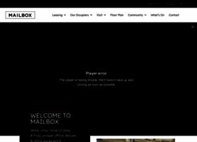 mailboxlife.com