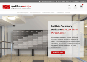 mailboxmania.co.uk
