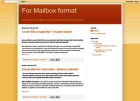 mailboxmbox.blogspot.in