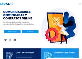 mailcertificado.com