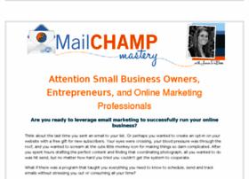 mailchampmastery.com