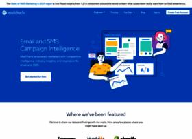 mailcharts.com