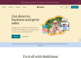 mailchimp.com.au