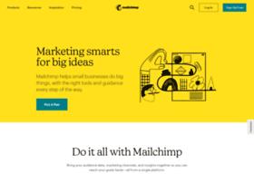 mailchimp.com.br