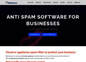 mailcleaner.net