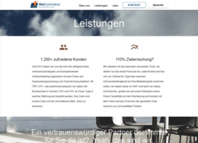 mailcommerce.de