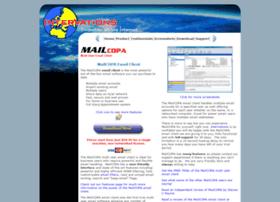 mailcopa-emailsoftware.com