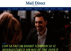 maildirect.ro