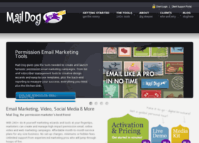 maildogmanager.com