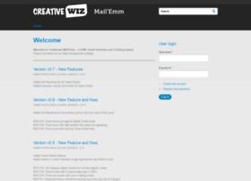 mailemm.creativewiz.net