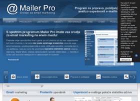 mailerpro.si