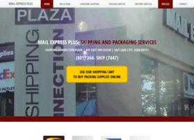 mailexpressplus.com