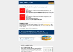 mailfreigabe.vol.at