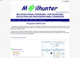 mailhunt.com