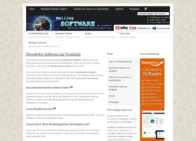mailing-software.de