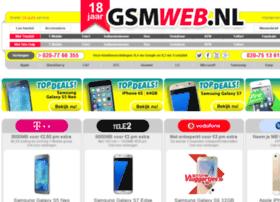 mailing.gsmweb.nl