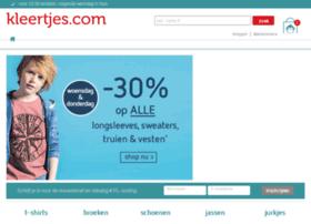 mailing.kleertjes.com