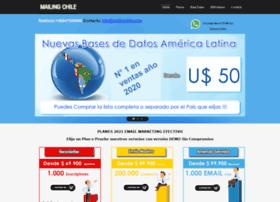 mailingchile.com
