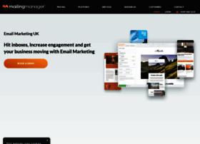 mailingmanager.co.uk