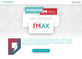 mailingnet.maxpressnet.com.br
