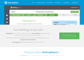 mailingreport.com
