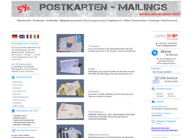 mailings.de