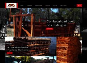 mailinmaderas.com.ar