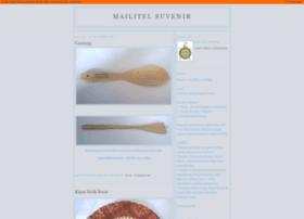mailitel-suvenir.blogspot.com