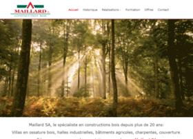 maillardsa.ch