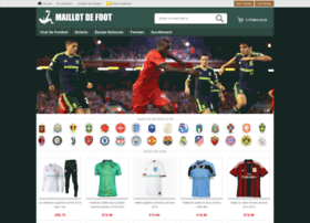maillotdefootclub.com