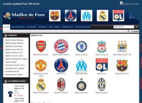 maillotsfootball2013.org